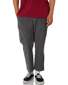 ASH MENS CLOTHING NO NEWS PANTS - N5183192ASH