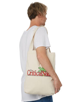 NATURAL MENS ACCESSORIES THE CRITICAL SLIDE SOCIETY BAGS + BACKPACKS - TO1805NAT