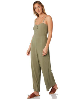 VETIVER WOMENS CLOTHING RIP CURL PLAYSUITS + OVERALLS - GDRBV90830