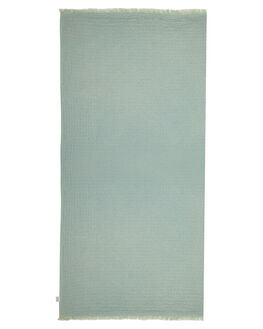 MINT WOMENS ACCESSORIES MAYDE TOWELS - S18ILUKAMNT