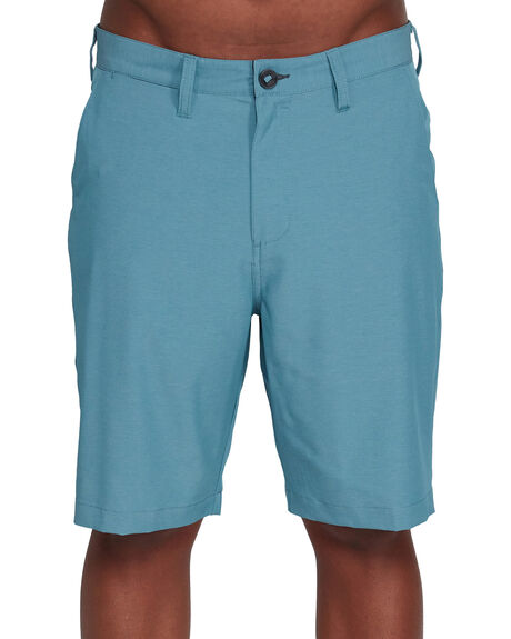 BAY BLUE MENS CLOTHING BILLABONG SHORTS - BB-9508716-BAY