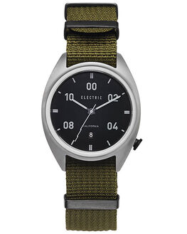 BLACK OLIVE MENS ACCESSORIES ELECTRIC WATCHES - EW0150020004