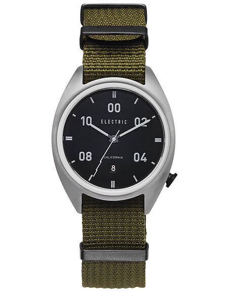 BLACK OLIVE OUTLET MENS ELECTRIC WATCHES - EW0150020004