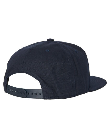 DARK NAVY MENS ACCESSORIES CARHARTT HEADWEAR - I023099-1C00