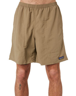 ASH TAN MENS CLOTHING PATAGONIA BOARDSHORTS - 58034ASHT