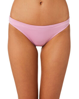 LILAC OUTLET WOMENS SWELL BIKINI BOTTOMS - S8184341LILAC