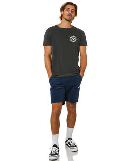 INSIGNIA BLUE MENS CLOTHING BANKS SHORTS - WS0131ISB