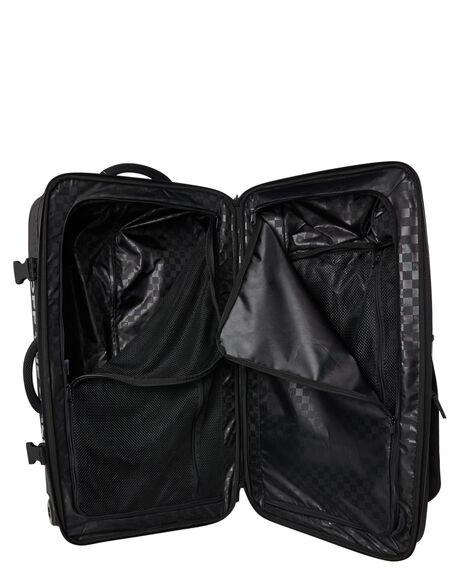 BLACK MENS ACCESSORIES VANS BAGS + BACKPACKS - VN0A3IHKBLKBLK