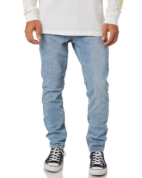 TIDAL BLUE MENS CLOTHING INSIGHT JEANS - 5000002705TIDBL
