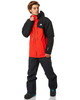 TNF BLACK BOARDSPORTS SNOW THE NORTH FACE MENS - NF0A3LVHJK3