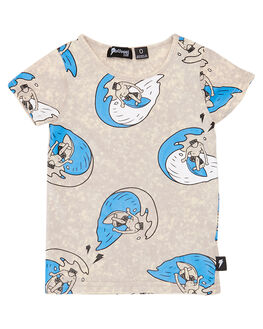 WASHED KIDS TODDLER BOYS RADICOOL DUDE TOPS - RD1030WSHD