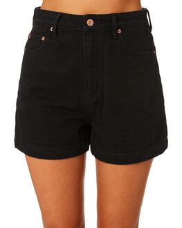 BLACK HEAT WOMENS CLOTHING LEE SHORTS - L656678LP3