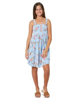 BLUE OUTLET KIDS MAAJI CLOTHING - 1715KKC02400
