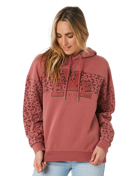 BRONZE WOMENS CLOTHING ALL ABOUT EVE JUMPERS - 6453013BRNZ