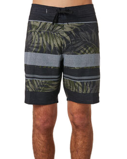 BLACK AOP MENS CLOTHING O'NEILL BOARDSHORTS - 4711806BLK