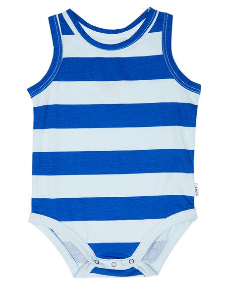 MULTI KIDS BABY BONDS CLOTHING - BXK4A3JK