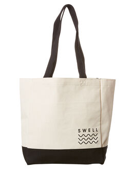 NATURAL UNISEX ADULTS SWELL BAGS - S51621560NAT