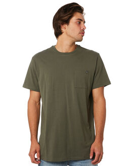 PINE MENS CLOTHING BILLABONG TEES - 9562046PINE