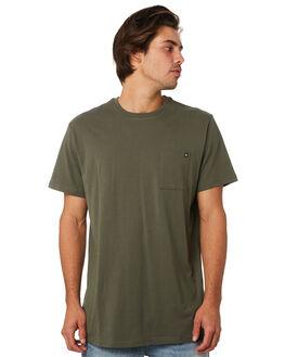 PINE MENS CLOTHING BILLABONG TEES - 9562046PINE