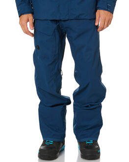 BLUE WING TEAL BOARDSPORTS SNOW THE NORTH FACE MENS - NF0A3M5IN4L