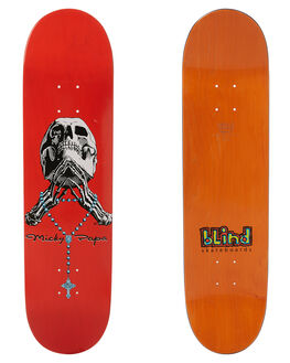 MULTI SKATE DECKS BLIND  - 10011546MULTI