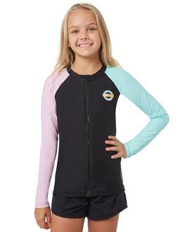 BLACK PEBBLE BOARDSPORTS SURF BILLABONG GIRLS - 5781004BLKPB