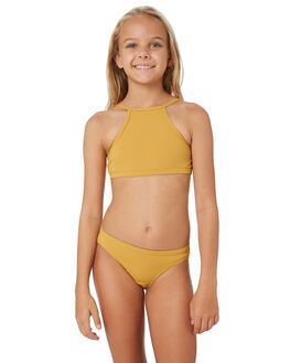 MUSTARD KIDS GIRLS RIP CURL SWIMWEAR - JSIDW11041