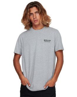 GREY MARLE MENS CLOTHING BILLABONG TEES - BB-9591005-GYM