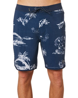 NAVY MENS CLOTHING RIP CURL BOARDSHORTS - CBOBB90049