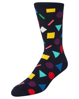 MULTI DEALS FREE GIFTS HAPPY SOCKS  - PROMO-PLA01-6000MUL