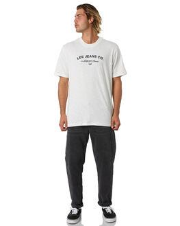 WHITE MENS CLOTHING LEE TEES - 601979060