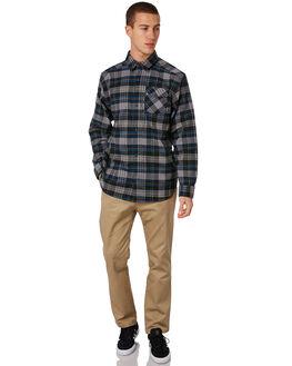 HEMP MENS CLOTHING ADIDAS ORIGINALS PANTS - DH3891HEM