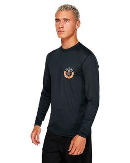 BLACK HEATHER BOARDSPORTS SURF BILLABONG MENS - BB-9791507-BLH