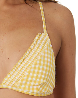 SUNSHINE OUTLET WOMENS RHYTHM BIKINI TOPS - OCT18W-SW11SUN