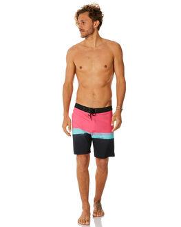 HYPER PINK MENS CLOTHING HURLEY BOARDSHORTS - AQ2200639