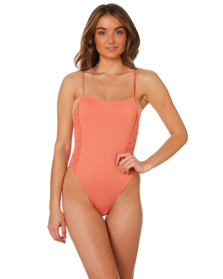 GINGER OUTLET WOMENS SOMEDAYS LOVIN ONE PIECES - SS1805190GNG