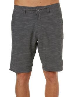 CHAR MENS CLOTHING DEPACTUS SHORTS - D5171232CHAR