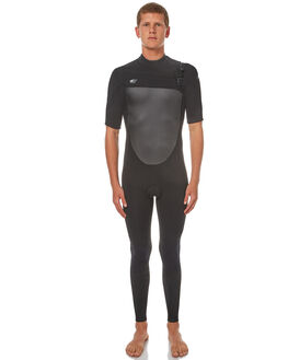 BLACK SURF WETSUITS O'NEILL STEAMERS - 3013006A05