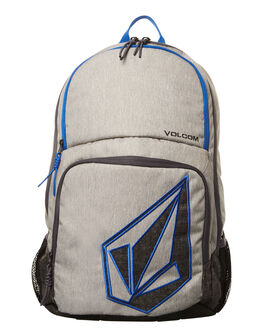 HEATHER GREY MENS ACCESSORIES VOLCOM BAGS - D6531641HGR