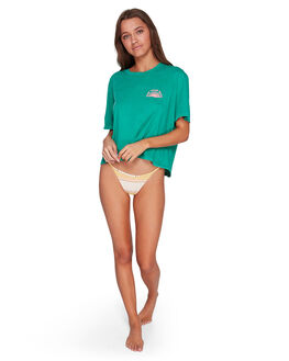EMERALD BAY WOMENS CLOTHING BILLABONG TEES - BB-6592011-365
