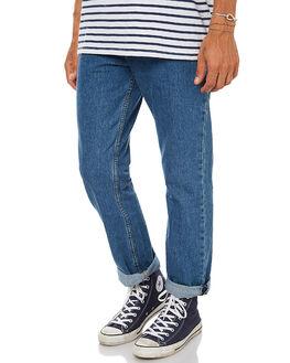 STONEWASH MENS CLOTHING LEVI'S JEANS - 00504-0207STNWS