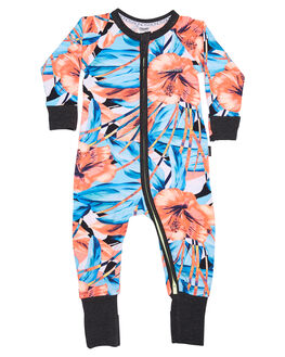 HIBISCUS BAY KIDS BABY BONDS CLOTHING - BZBVA1DG