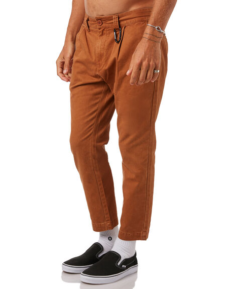 TOAST OUTLET MENS THE CRITICAL SLIDE SOCIETY PANTS - PT1813TOAS