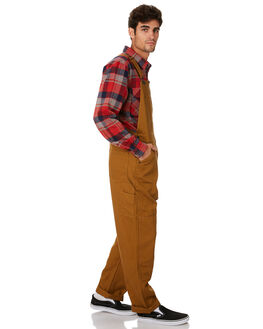 SILVERADO COPPER MENS CLOTHING BRIXTON PANTS - 04172SILCO