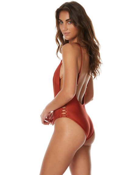 COPPER OUTLET WOMENS RUSTY ONE PIECES - SWL1174COP