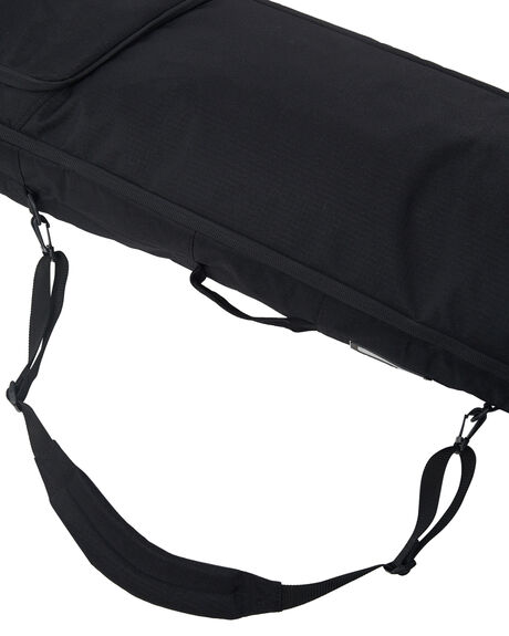 BLACK SNOW ACCESSORIES DAKINE SNOWBOARD BAGS - 10001467BLK772