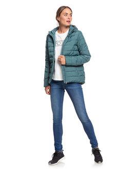 NORTH ATLANTIC WOMENS CLOTHING ROXY JACKETS - ERJJK03361-BMZ0