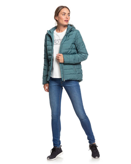 NORTH ATLANTIC WOMENS CLOTHING ROXY JACKETS - ERJJK03361-BMZ0