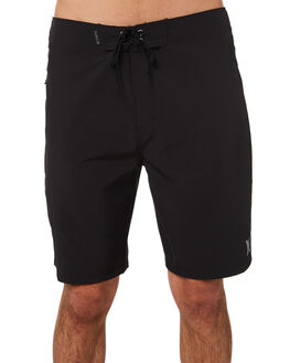 BLACK BLACK MENS CLOTHING HURLEY BOARDSHORTS - 890791010
