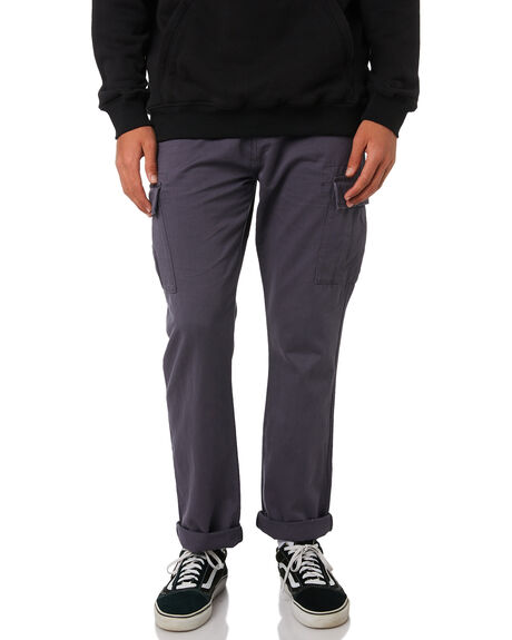 COAL MENS CLOTHING RUSTY PANTS - PAM0953COA